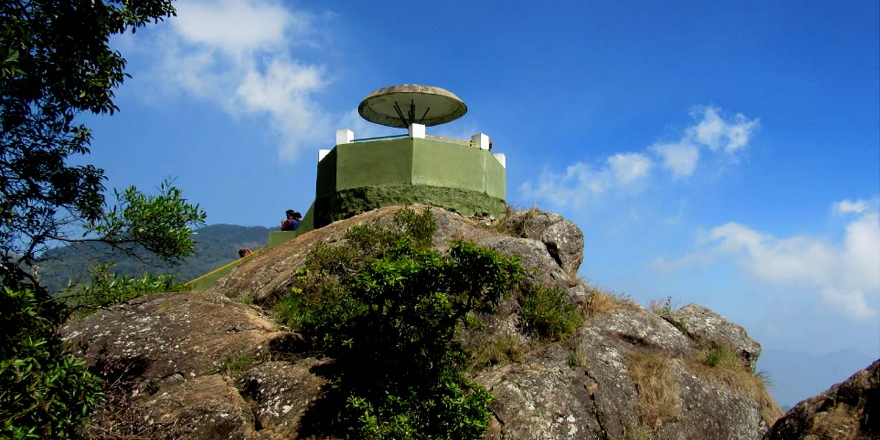 Lamb's Rock Coonoor (Entry Fee, Timings, History, Images & Location)