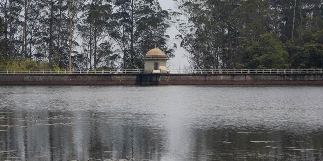 Rallia Dam Coonoor (Entry Fee, Timings, History, Built by, Images & Location)