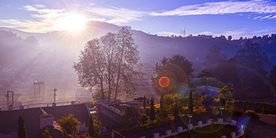 Enchanting Ooty & Kodaikanal Package (3 Nights / 4 Days) 45TN01