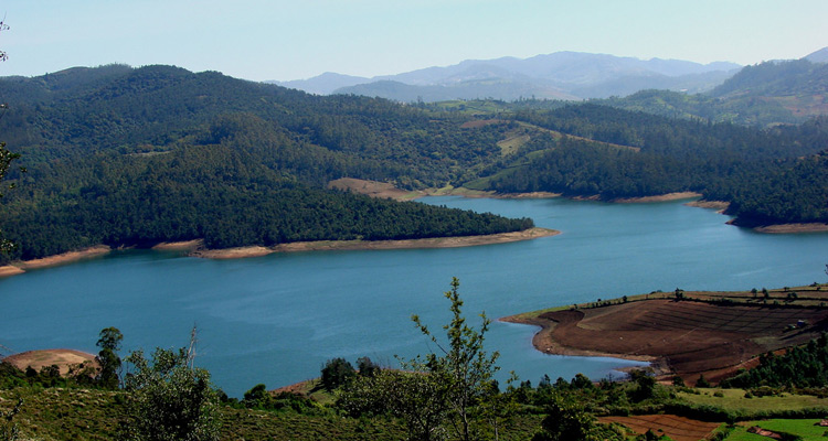 Places to Visit Ooty Lake